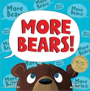 More Bears - Kenn Nesbitt