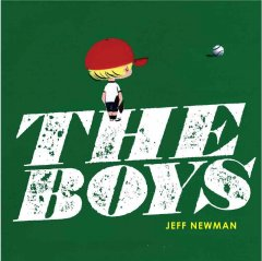 The Boys - Jeff Newman
