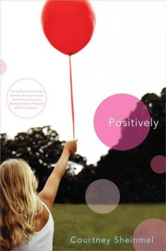 Positively - Courtney Sheinmel