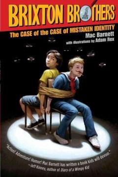 Brixton Brothers (series) - Mac Barnett