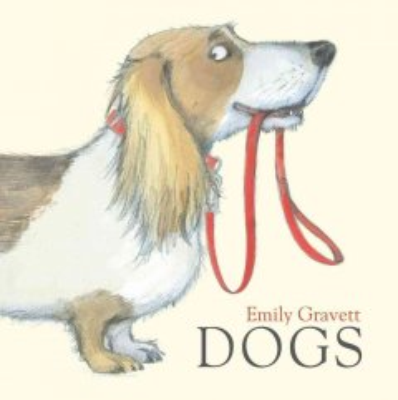 Dogs - Emily Gavett