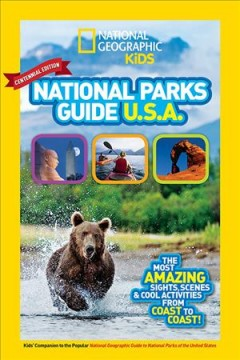 National Geographic series