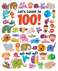 Let's Count to 100! - Masayuki Sebe