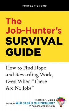 Job Hunter's Survival Guide