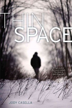 Thin Space - Jody Casella