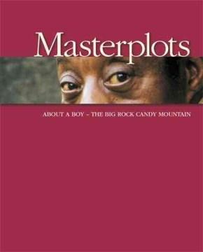 Masterplots (series)