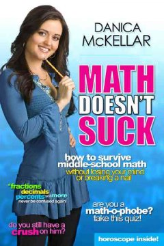 Math with Danica McKellar (series)
