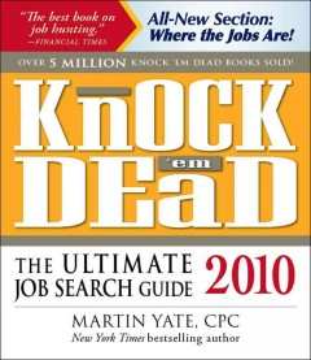 Knock 'Em Dead 2011