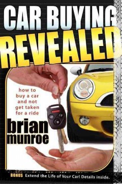 Car Buying Reveiled