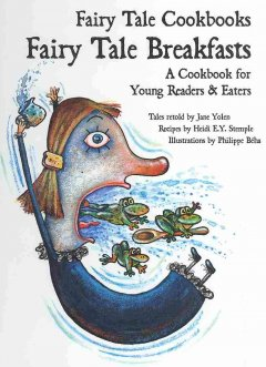 Fairy Tale Breakfasts - Jane Yolen
