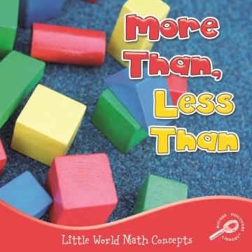 Little World Math Concepts (series)