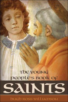 The Young People's Book of Saints - Hugh Ross Williamson