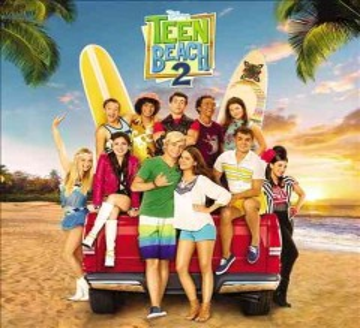 Teen Beach 2 : [soundtrack].