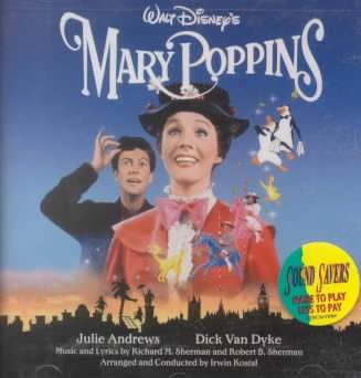 Mary Poppins : an original Walt Disney Records soundtrack. - Richard M Sherman