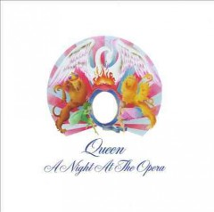 A Night at the Opera -  Queen (Musical group)