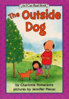 The outside dog - Charlotte Pomerantz