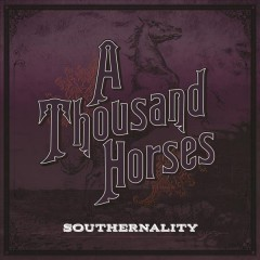 Southernality -  Thousand Horses (Musical group)
