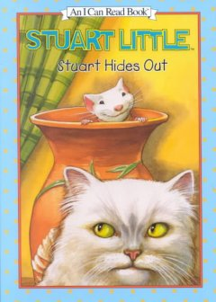 Stuart hides out - Susan Hill