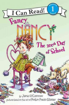 The 100th day of school - Jane O'Connor