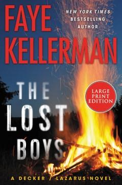 The lost boys - Faye Kellerman