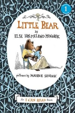 Little bear - Else Holmelund Minarik