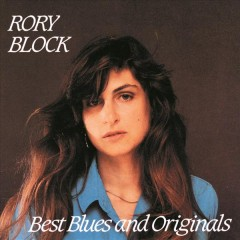 Best blues and originals - Rory Block