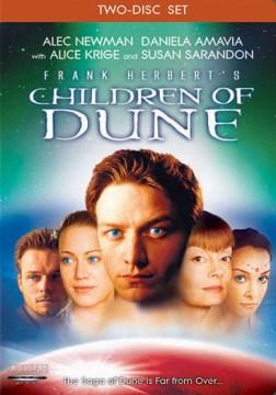 Children of Dune [2-disc set]