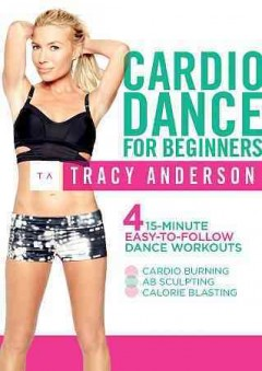 Cardio dance for beginners