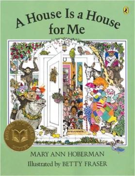 A house is a house for me - Mary Ann Hoberman