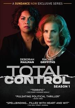 Total control : season 1 [2-disc set]