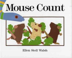 Mouse count - Ellen Stoll Walsh