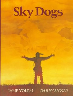 Sky dogs - Jane Yolen