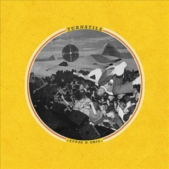 Time & space - composer Turnstile (Musical group)