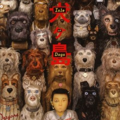 Isle of dogs : original soundtrack.