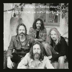 Anyway you love, we know how you feel - composer Chris Robinson Brotherhood (Musical group)