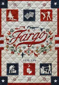 Fargo. Season 2 [4-disc set].