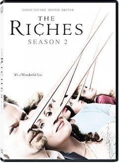 The Riches : Season 2 [2 disc set]
