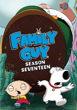 Family Guy Season 17.