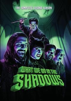 What We Do in the Shadows Season 2.