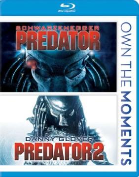 Predator : and, Predator 2 [2-disc set]