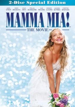 Mamma mia! : the movie [2-disc edition]