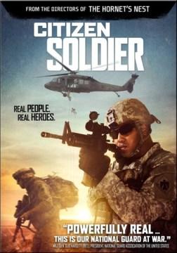 Citizen Soldier.