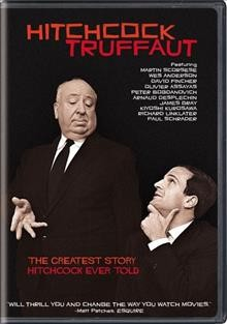 Hitchcock : Truffaut