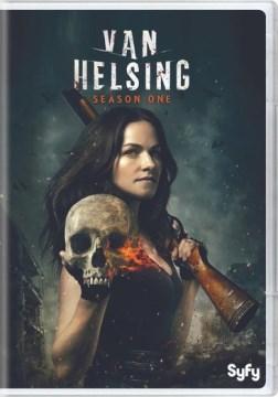 Van Helsing - Season One.