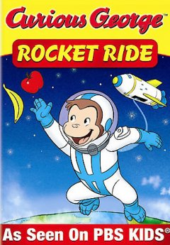 Curious George. Rocket ride and other adventures