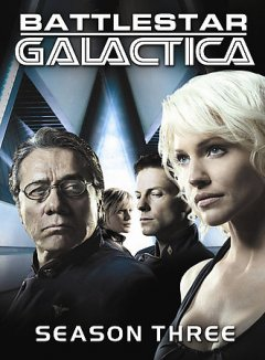 Battlestar Galactica : Season 3 [6-disc set]
