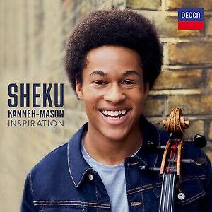 Inspiration - Sheku Kanneh-Mason
