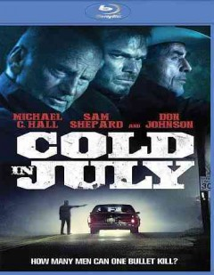 Cold in July.