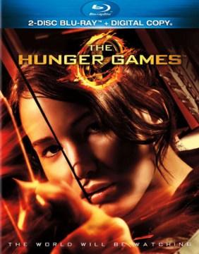 The hunger games [2-disc set]