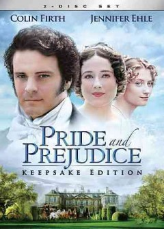 Pride and prejudice [2-disc set]